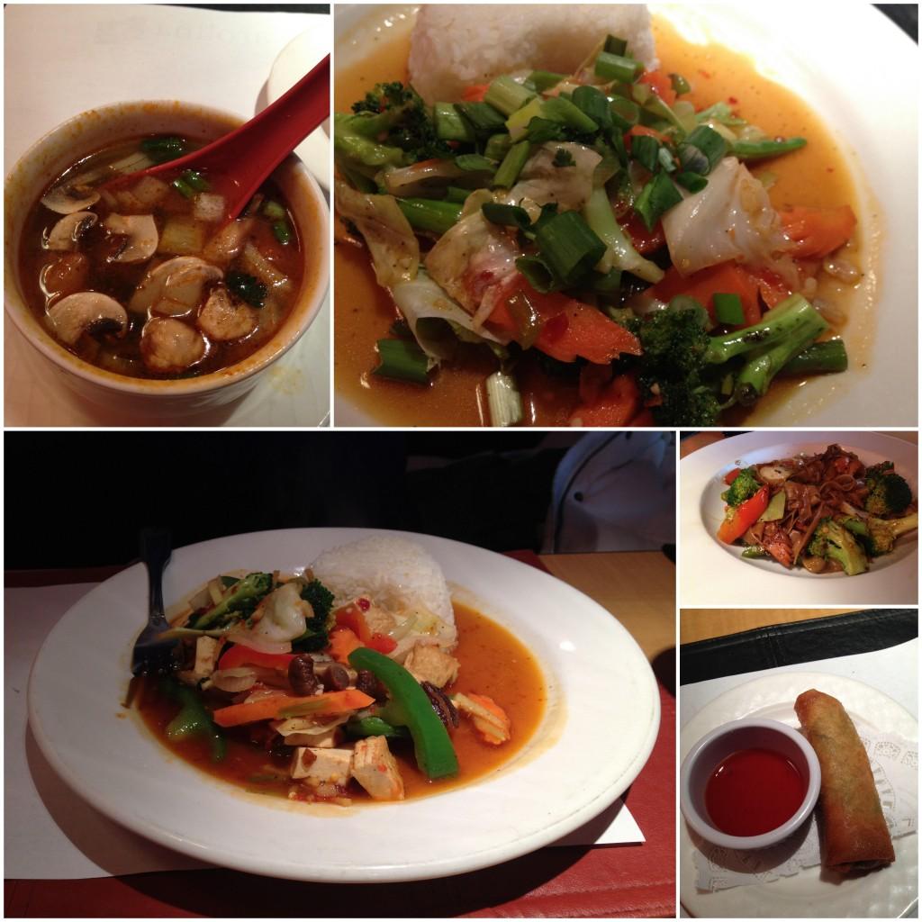 Ruan Thai, Downtown Savannah