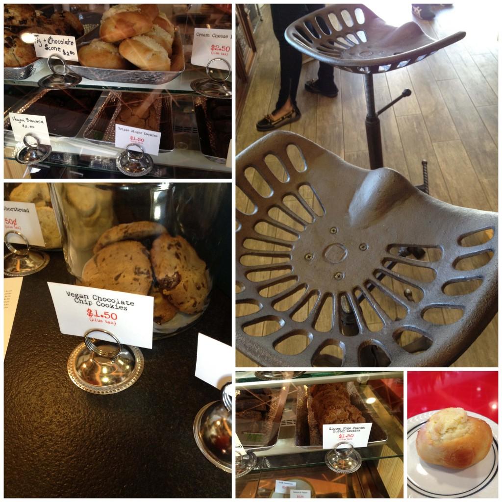 The Coffee Fox, Downtown Savannah