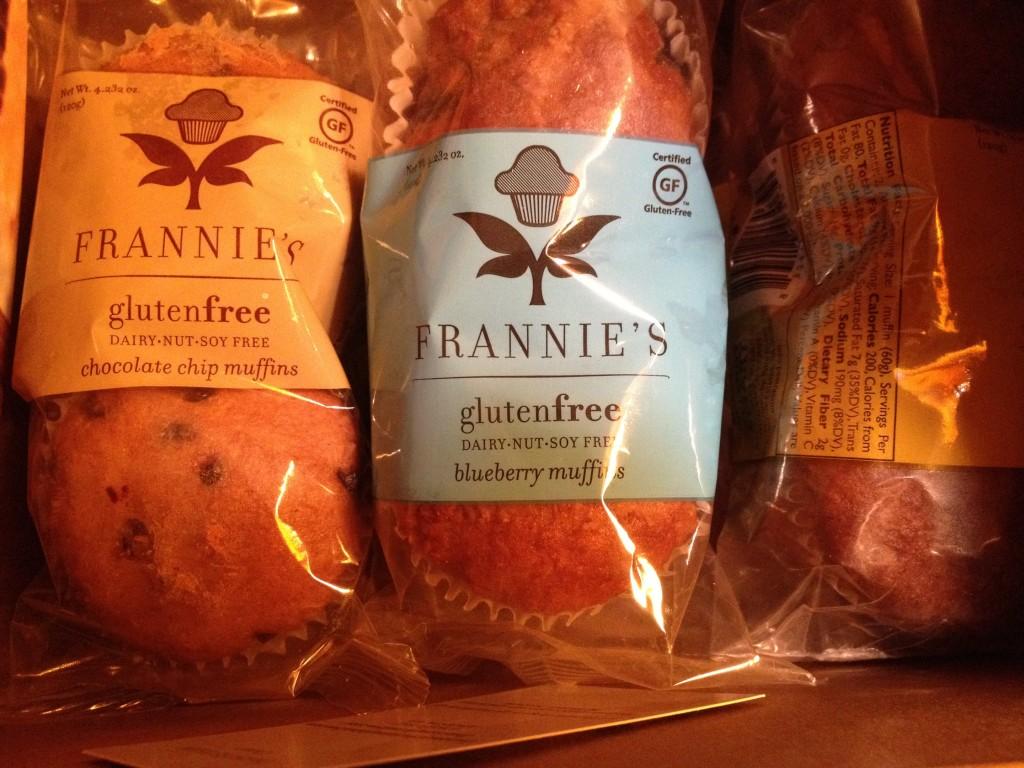 Frannie's Gluten Free