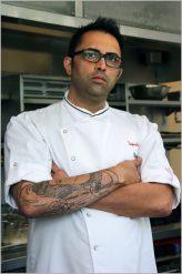 Chef Bhavesh patel