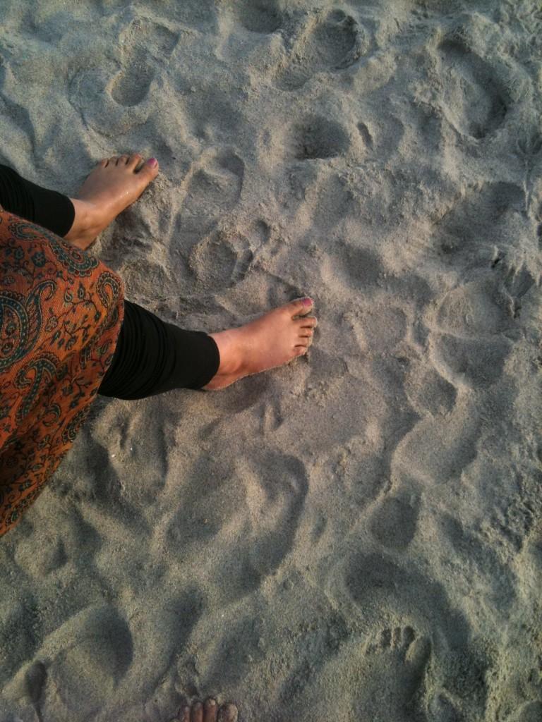 Beach_SantaMonica